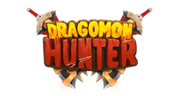 Dragomon Hunter Gold