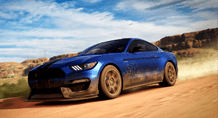 Forza Horizon 3 Power Leveling